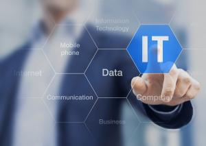 فناوری اطلاعات